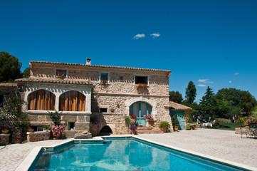 architecture méditerranéenne