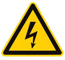choc électrique