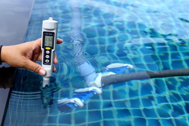 piscine test