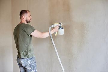 pulvérisateurs de peinture