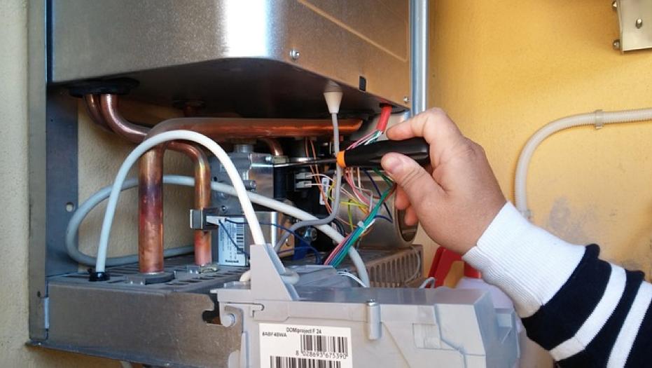 Seattle Tankless Water Heater Maintenance