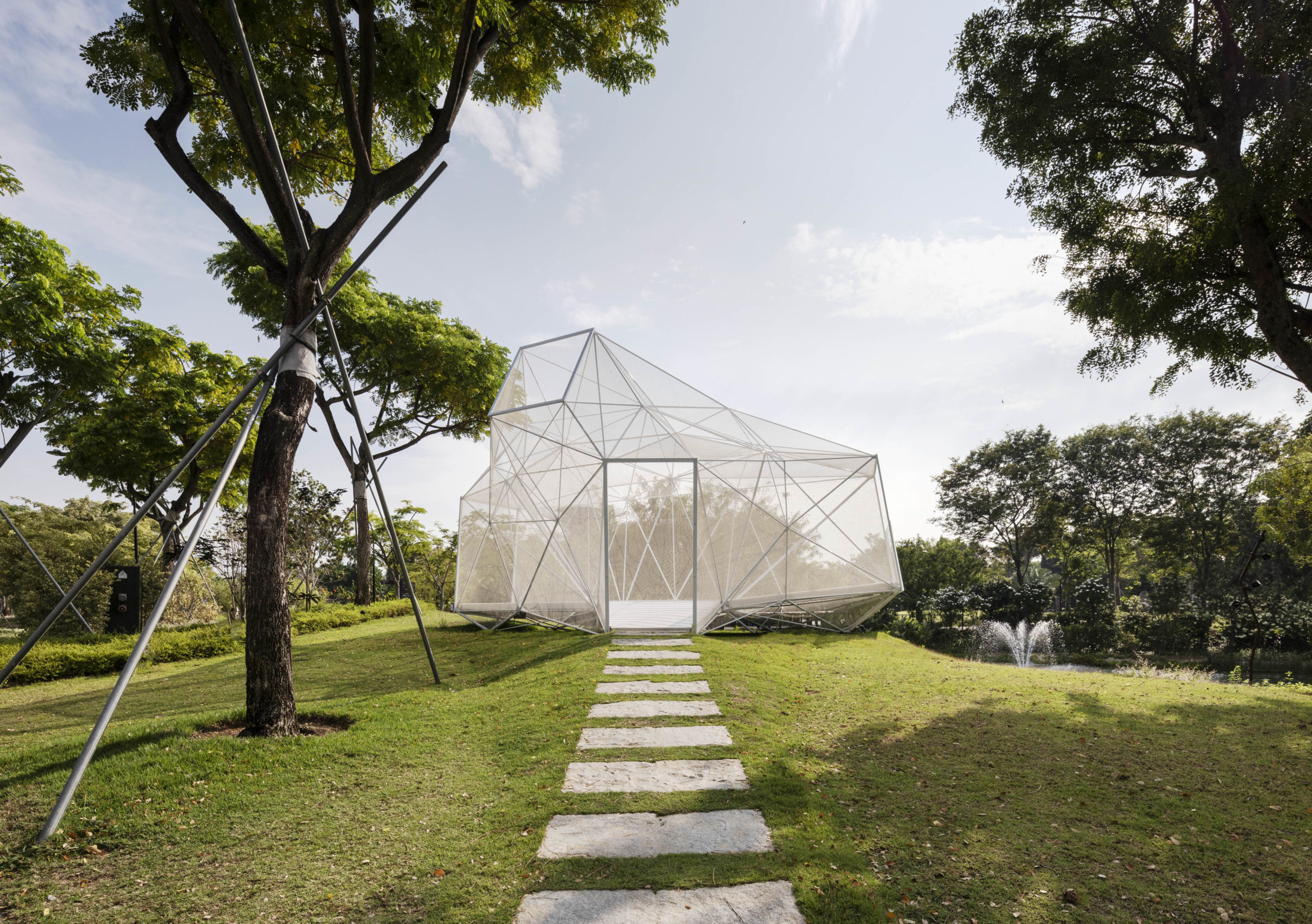 Des designs durables primés