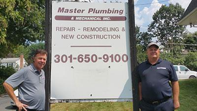 Master Plumbing