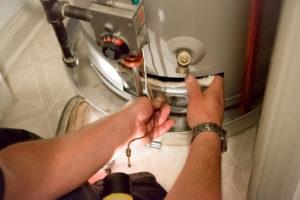 Si vous continuez à perdre de l'eau chaude, cela pourrait être la raison!