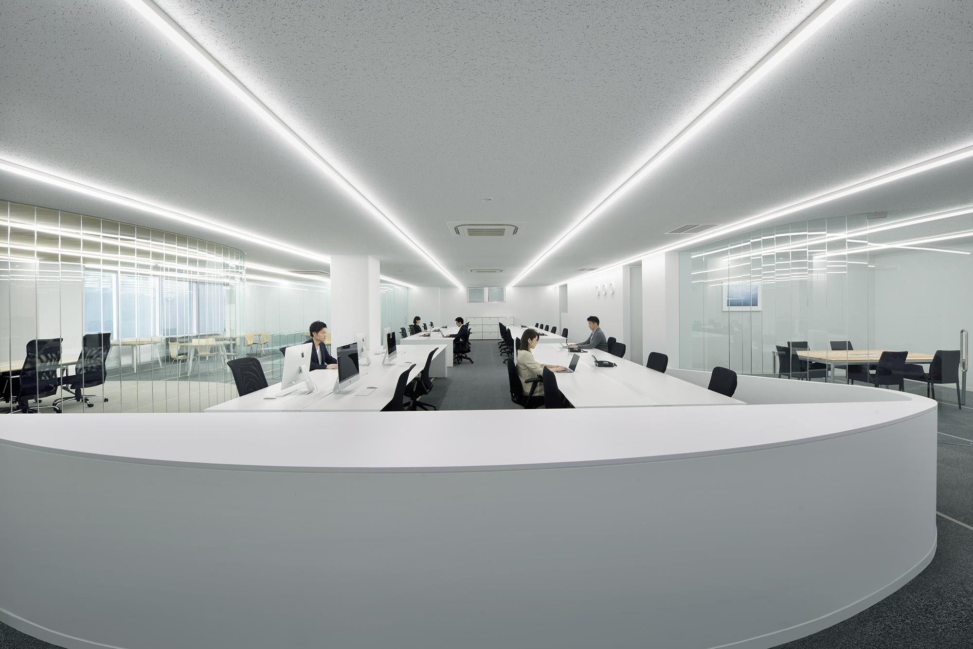 Sécurité de l'emploi TBM OFFICE de Clouds Architecture Office, Tokyo, Japon