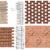 Un guide de l'architecte sur les liaisons et les motifs de brique