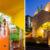 8 crèches et jardins d'enfants savamment implantés en milieu urbain