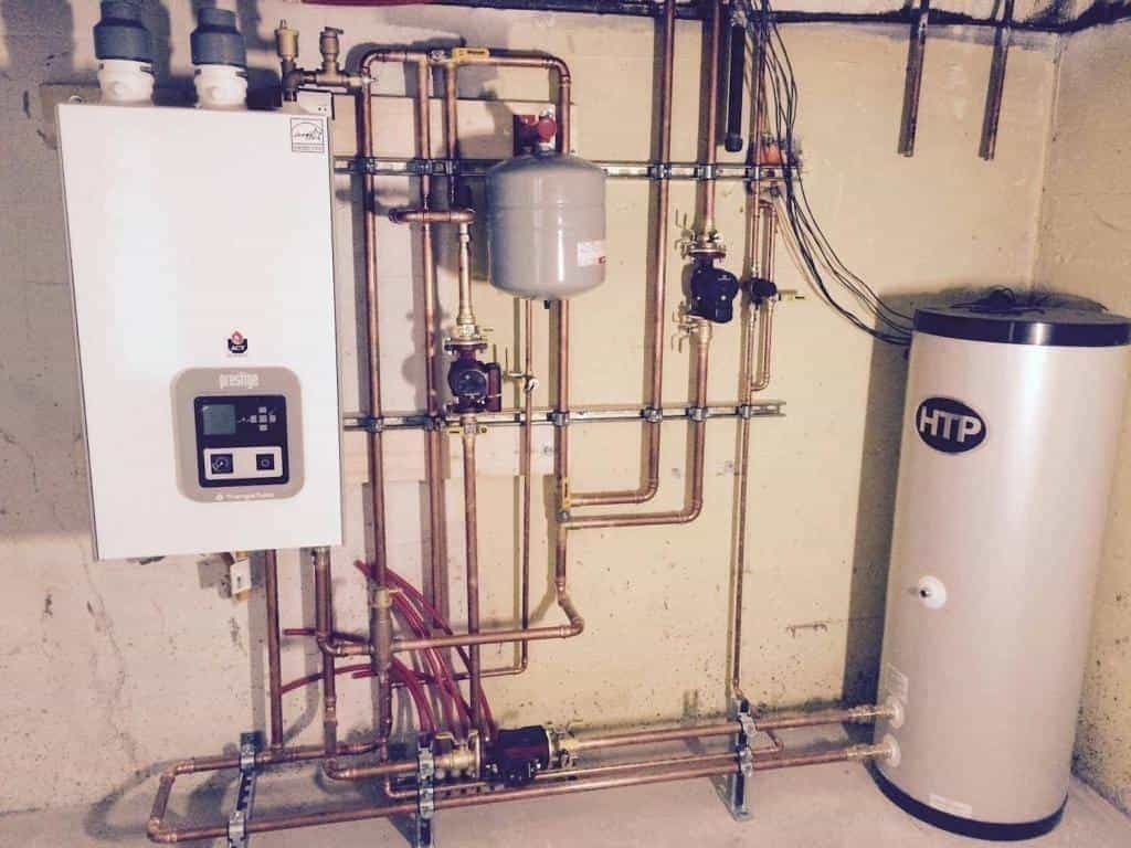 Des Moines, WA Hot Water Heater Installations